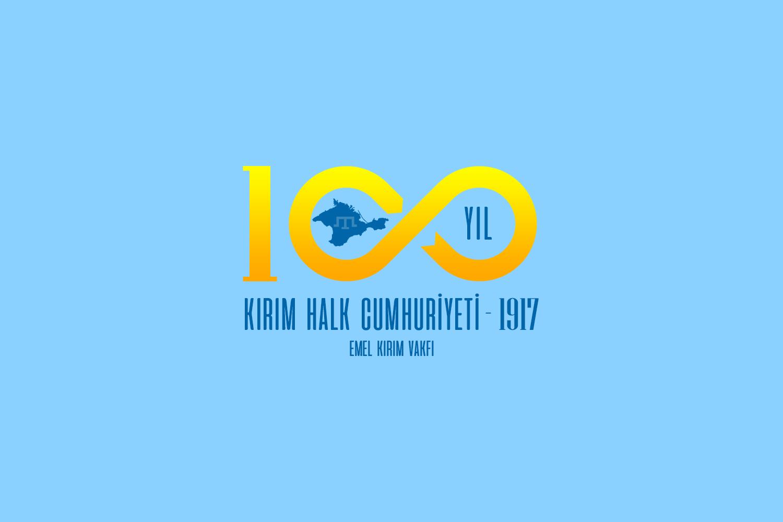 100.yıl logoları